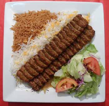 6 - Beef Kobidah